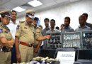 क्रिकेट सट्टेबाजी रैकेट का भंडाफोड़, 14 गिरफ्तार
