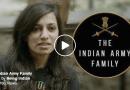 एक भारतीय सैनिक के परिवार का जीवन !! हर भारतवासी के मन को छूएगा ये विडियो – ज़रूर देखें