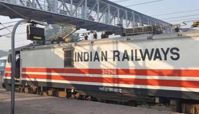 New Railway Rules
