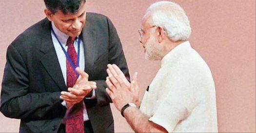 आप जनके चौंक जाएंगे बीजेपी के किस बड़े नेता ने कहा , आरबीआई गवर्नर राजन नहीं हैं दिमागी रूप से भारतीय
