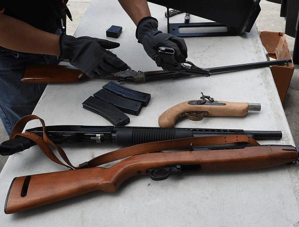 यूपी के इस शहर में हैं इतने हथियार कि देश की राजधानी भी है पीछे
