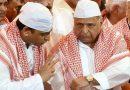 मुसलमान आरक्षण के सहारे अपनी नैय्या पार लगाने की कोशिश में उत्तर प्रदेश की समाजवादी सरकार।