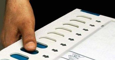 विधानसभा चुनावों में नहीं चला 'नोटा', जानें- कितने लोगों ने किया इस्तेमाल