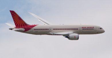 बहुत बड़ी खुशखबरी : रेल से टिकिट कन्फ़र्म नहीं तो जानें कैसे एयर इंडिया से कर सकेंगे सफर