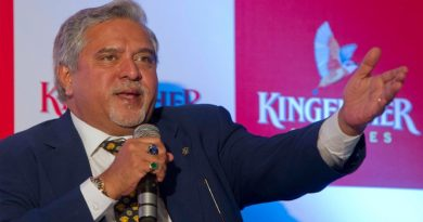 सरकारी बैंकों का 9000 करोड़ लेकर भागा माल्या, ऐसे मना रहा है आरसीबी की जीत का जश्न