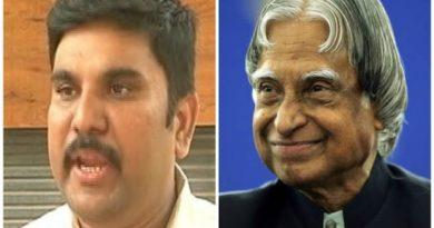 तमिलनाडु चुनाव: बीजेपी के लिए प्रचार करने वाले कलाम के पड़पोते ने कहा- मुस्लिमों की ...... पढ़ें और जानें