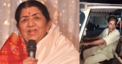 जानिए किस तरह लता मंगेशकर ने इस पाकिस्तानी ऑटो ड्राइवर को बना दिया गायक