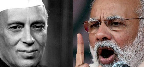 जानें कैसे नेहरू-गांधी परिवार की तारीफ में फंसे IAS अधिकारी, सोशल मीडिया पर वायरल हुई ये खबर