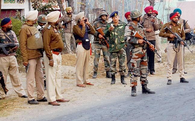 Photo of पठानकोट हमले का कांग्रेस कनेक्शन