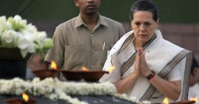 राजीव के साथ हमले में मारे गए परिवार को गांधी परिवार ने पहचानने से किया इंकार