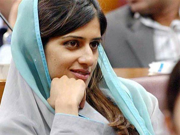 भारत से लड़कर कश्मीर नहीं जीत सकता पाकिस्तान : हीना रब्बानी