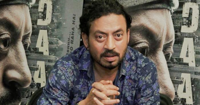 इरफान खान के बेबाक बोल कहा कुर्बानी का मतलब बकरे काटना नहीं
