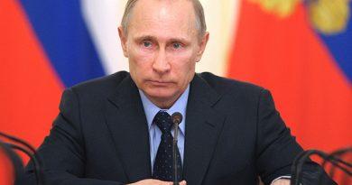 रूसी राष्ट्रपति पुतिन के यह डायलॉग सुन कर तो शायद जेम्स बॉन्ड भी शर्मा जाएं