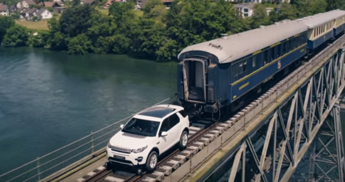 आश्चर्यजनक वीडियो:देखें इंजन की ऐसी टेस्टिंग इतिहास में पहली बार हुई! ये नहीं देखा तो क्या देखा