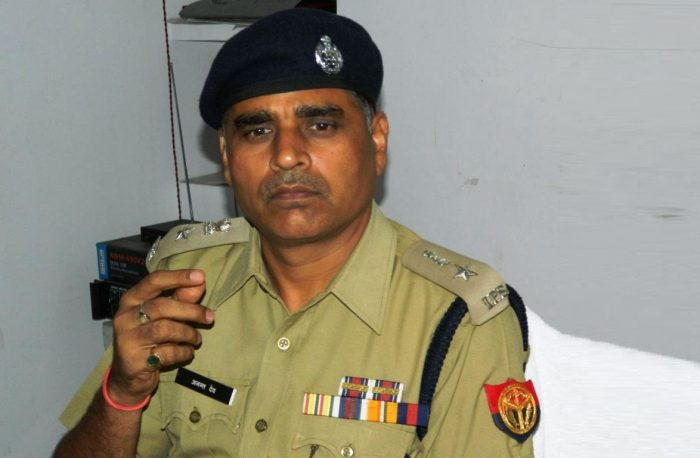 SSP Anant Dev