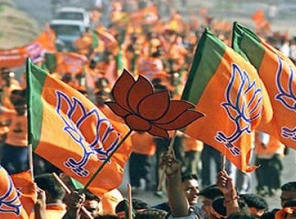 तो ये है बीजेपी के 2019 चुनाव जीतने का मास्टर प्लान.....