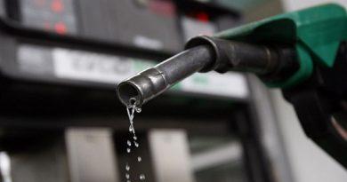 पेट्रोल-डीजल के दामों में फिर से उछाल, LPG के दाम में भी हुई बढ़ोतरी