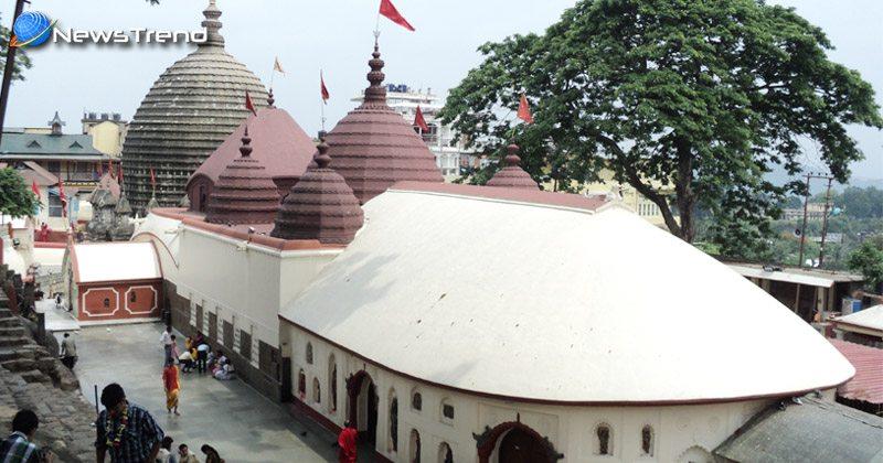kamakshya temple shakti kendra