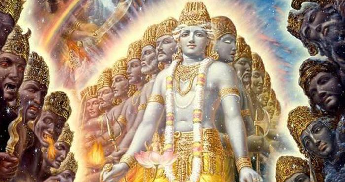 भगवान श्रीकृष्ण द्वारा 5000 सालों पहले की गई भविष्यवाणी जो आज सच हो रही है …