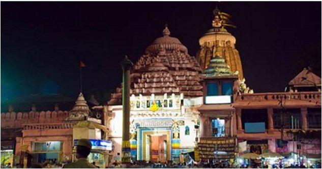वैज्ञानिक भी नहीं समझ पाते श्रीजगन्नाथ मंदिर के ये 10 तथ्य