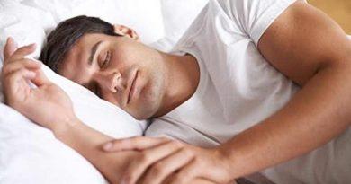 बिना सोए हुए भी तब आप तरोताजा महसूस करेंगे