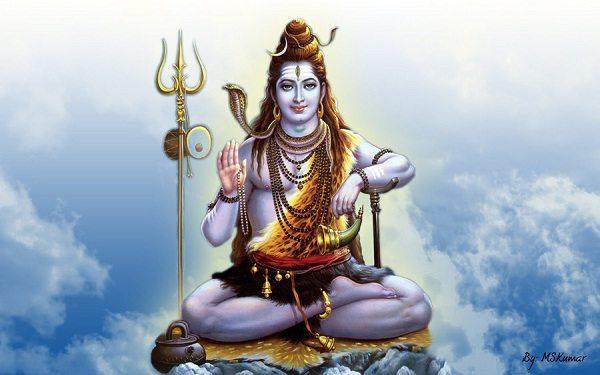 कैसे मिली भगवान शिव को तीसरी आँख, जानें ...