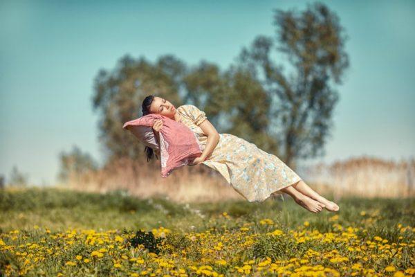 Photo of आपके सपने शुभ हैं या अशुभ जानिए .