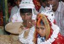छत्तीसगढ़ के नेता के पुत्र ने किया एक बच्ची से विवाह और फंस गए मुसीबत में