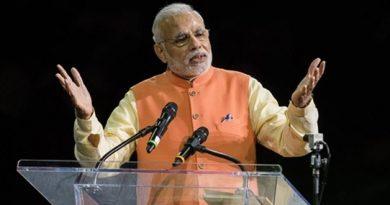 सिर्फ प्रधानमंत्री मोदी के 4 अक्षरों के इस मंत्र से झूम उठा दक्षिण अफ्रीका