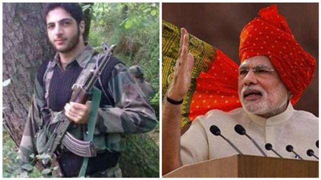 Modi-Burhan