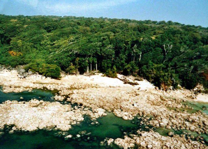 Sentinel-Island