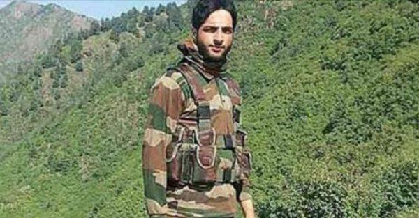 पाक प्रवक्ता ने आतंकी बुरहान वानी को दी वो उपाधि जिसे सुन खौल उठेगा हर भारतीय का खून