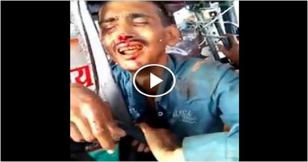 अमरनाथ यात्रियों के साथ हुए इतने घटिया व्यवहार को देखकर खौल उठेगा बच्चे बच्चे का खून !!