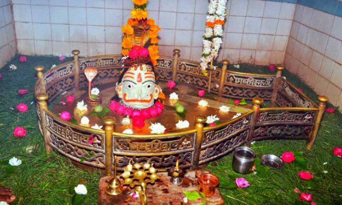 Gandharva mandi, chuhapali