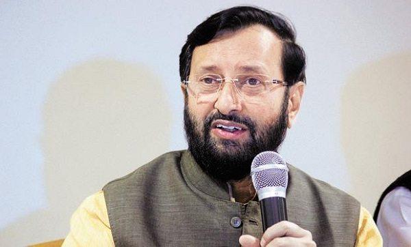 प्काश जवडेकर ने शिक्षा मंत्री बनते ही पहली गेंद पर जड़ा जोरदार छक्का !! बदल दिया काँग्रेस का ये बड़ा फैसला