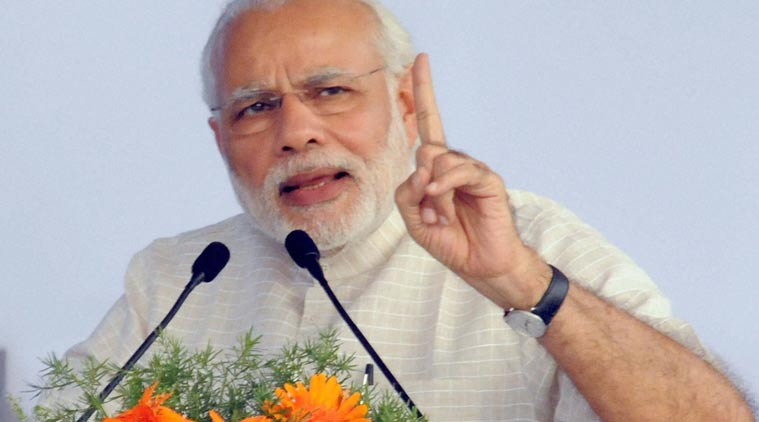 Modi's Message for new recruited IAS officers