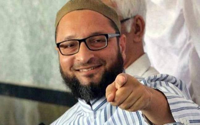 Modi के मुरीद हुए Owaisi, ट्वीट कर सरकार के फैसले पर जताई खुशी !