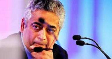 देखें तो कैसे राजदीप सरदेसाई ने आतंकी बुरहान की तुलना भगत सिंह से की, शर्म करो राजदीप !!