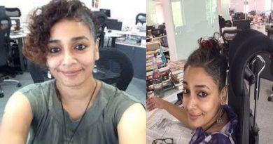शर्मनाक !! देखें किस तरह हिंदुस्तान टाइम्स की महिला पत्रकार ने पार कर दीं शालीनता की हदें