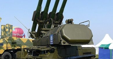 ballastic missiles