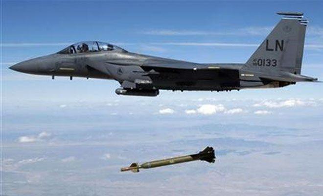 glide bomb test Pokhran