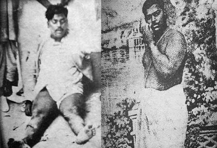 chandra sekhar azad life story