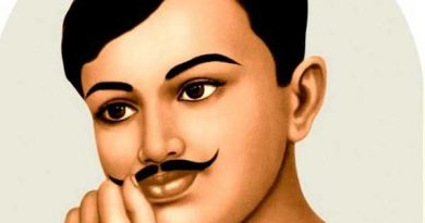 chandra shekhar azad life story