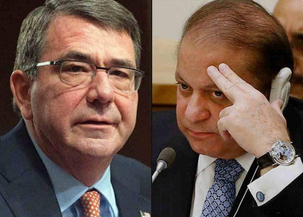 इसके खिलाफ पाकिस्तान के मुंह पर पड़ा अमेरिकी तमाचा, अब होगा कंगाल !