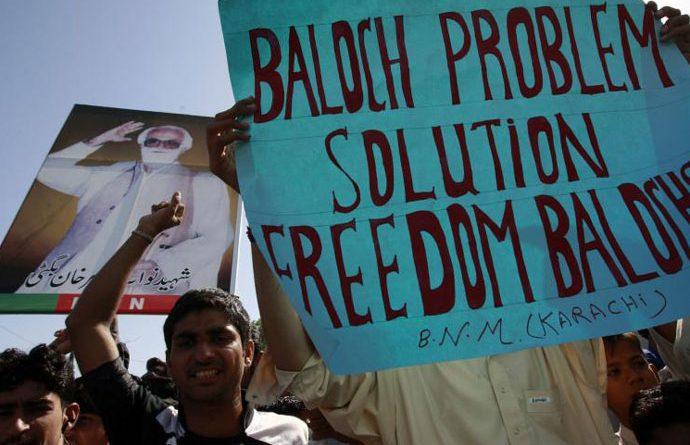 all India Radio balochistan
