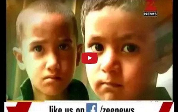 चौंका देने वाला विडियो !! आखिर कश्मीर के बच्चे भारत के बारे में क्या सोचते हैं – देखें ज़रा