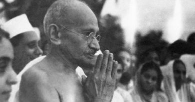 जानिए आखिर क्यूँ गांधी जी ने आज़ादी का जश्न नहीं मनाया था !!