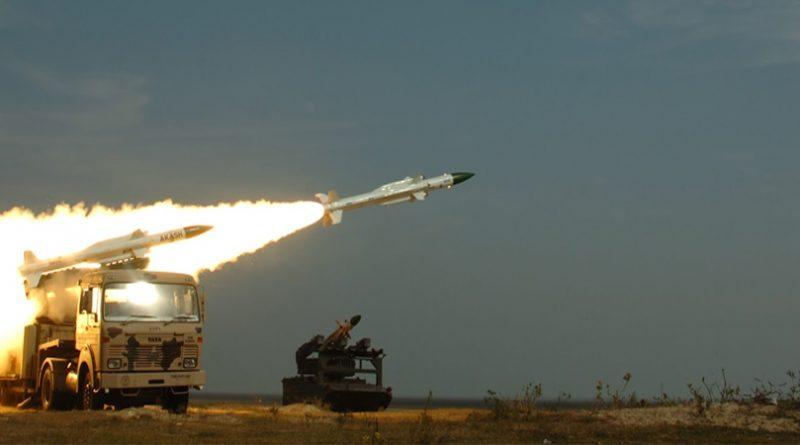Surya Missile