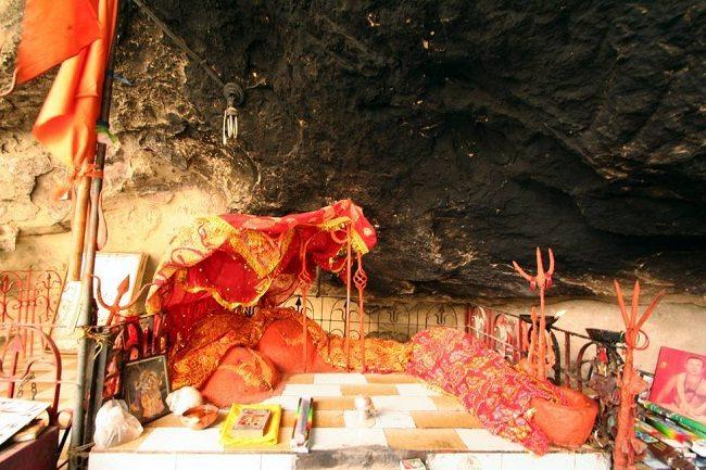 बलूचिस्तान के हिंगलाज माता मंदिर को बचाने के लिए दे चुके हैं कई बलूच कुर्बानी