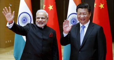 """ये क्या !! इस देश ने आकार कहा प्रधानमंत्री मोदी जी से """"चीन से हमें बचा लीजिये"""""""